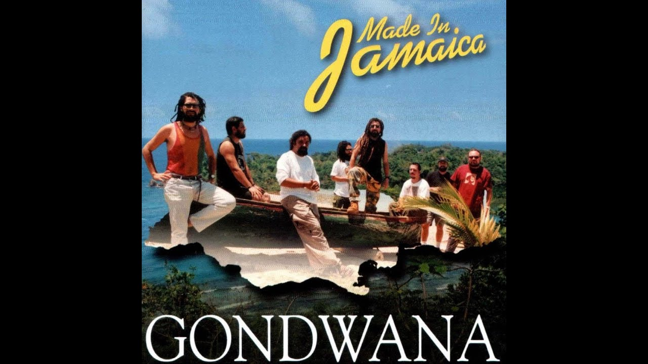 disco crece gondwana