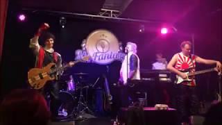 Duran Duranies LIVE Mr Fantasy Wild Boys - smartphone streaming