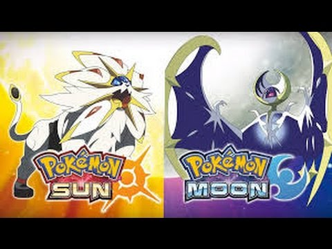 Sun/Moon - Pokemon Sun and Moon|Easily Clone Pokemon with Pokebank