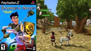 Donkey Xote ... (PS2)