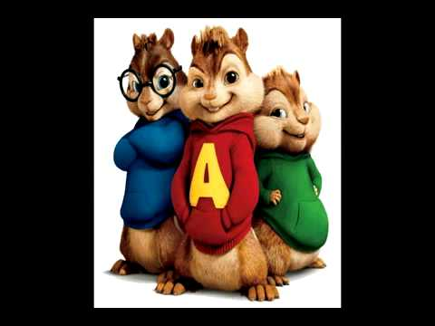 Avril Lavigne -I'm With You - Chipmunks Version