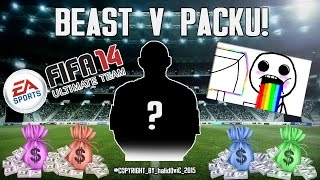 FIFA 14 - BEAST V BALÍČKU !!