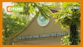 KCSE results set to be released