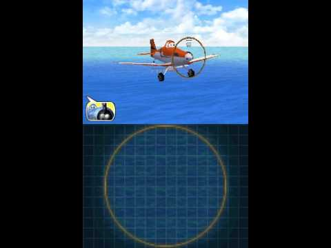 Disney's Planes (NDS)