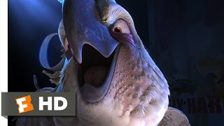 Rio (3/5) Movie CLIP - I'm Not a Pretty Birdy (2011) HD