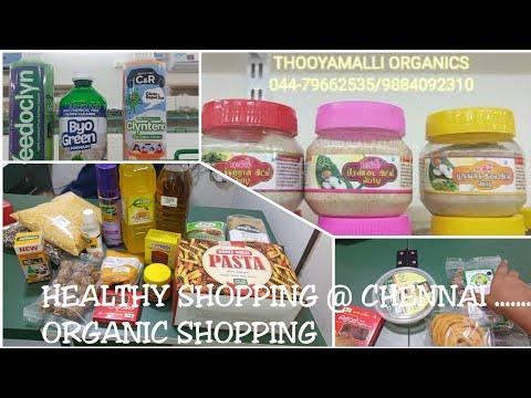 Organic Shopping in Chennai   Healthy Shopping