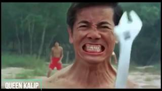 Best Action Movie - Chines Super Kungfu Football - Daily Movie Clip