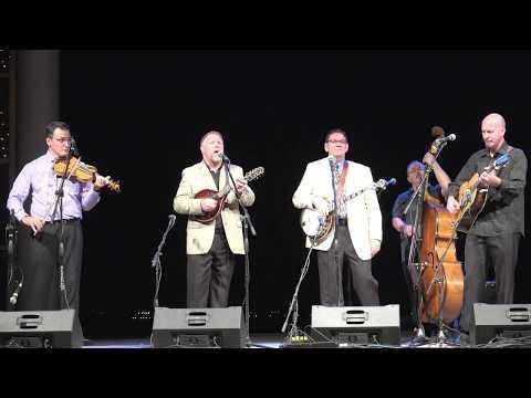 Joe Mullins & The Radio Ramblers - Heaven's Green Fields