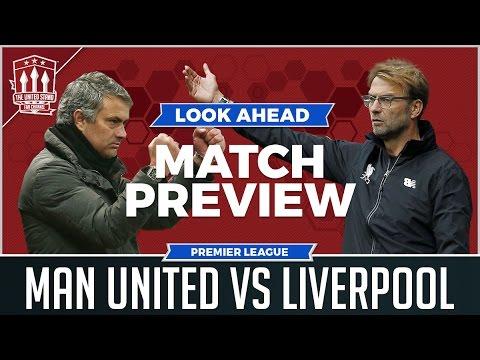 Manchester United vs Liverpool | STAN COLLYMORE & MARK GOLDBRIDGE PREVIEW