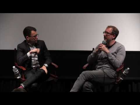 The Lost City of Z - Q&A