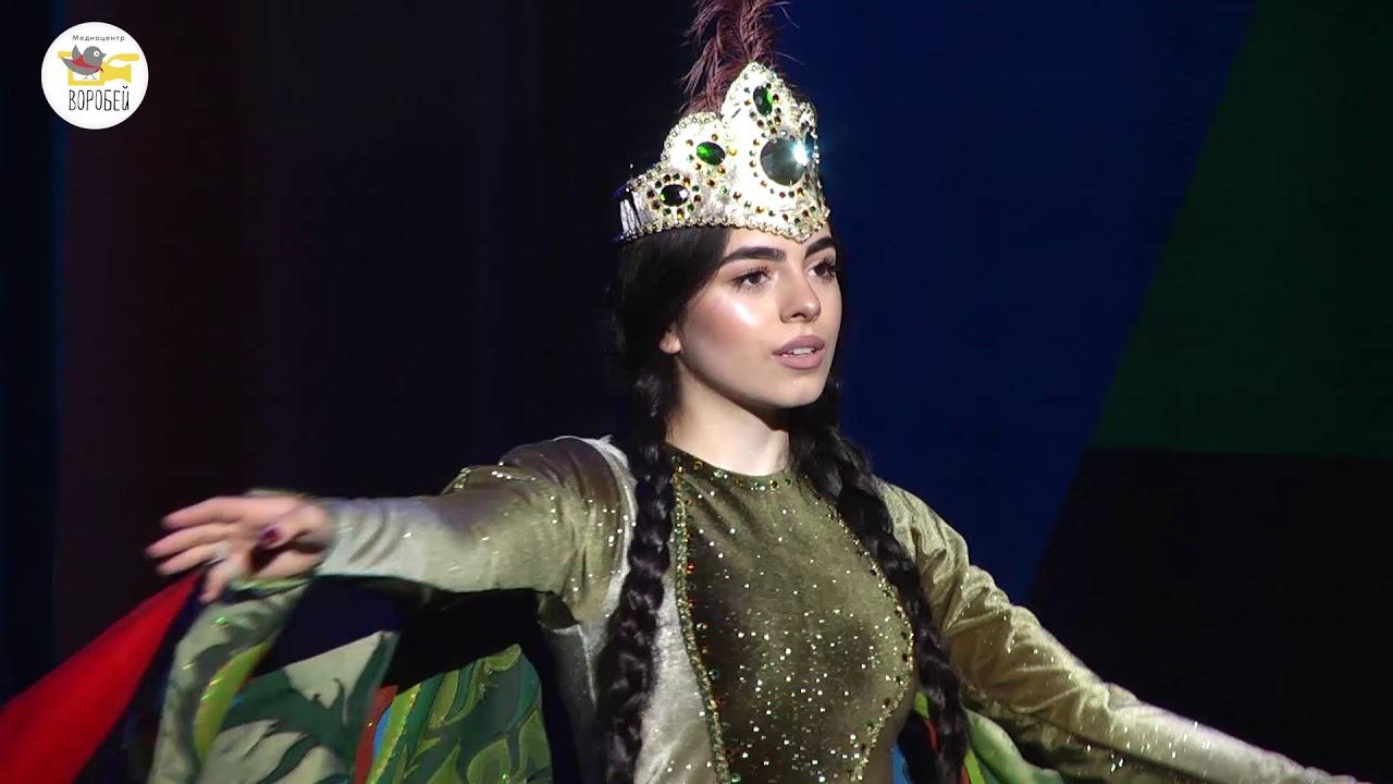 День азербайджанской культуры в рамках фестиваля «Мой дом ...