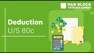 How to save taxes under section 80c?