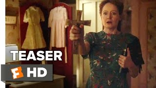 annabelle 2 official trailer teaser 2017 horror movie