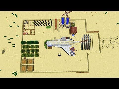 FAST GESCHAFFT! - Minecraft Modpack Forever Stranded #74