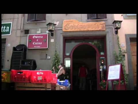 Monte Porzio Catone  Centro Commerciale Naturale CCNITALIA