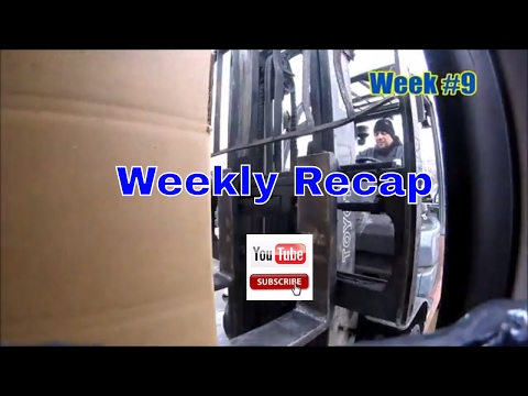 Repeat Expediting In a Ford Transit | How Much Money I Made