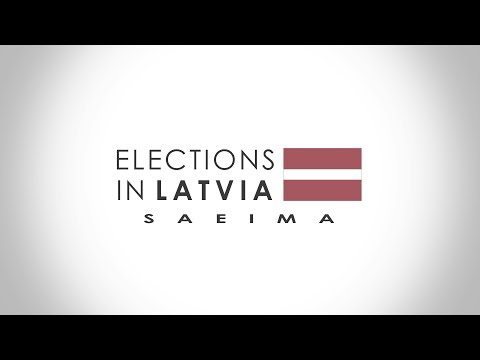 Electoral System in Latvia | Parliament: The Saeima | Europe Elects