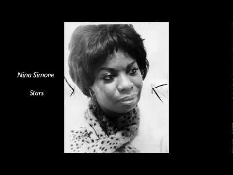 Nina Simone - Stars [with lyrics]