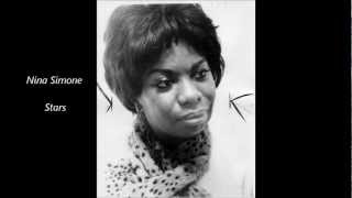 Nina Simone - Stars [ lyrics in description ]