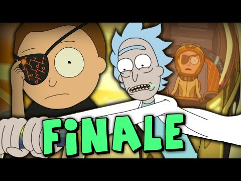 Download Rick and Morty Will NEVER Be The Same (Season 5 Finale)