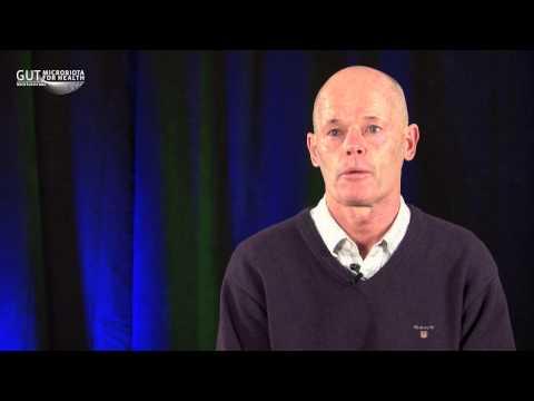 #GMFH2015 Interviews: Prof. Colin HILL