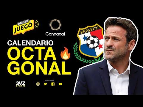 Download 🚨 OFICIAL | Calendario del Octagonal Final de la CONCACAF de 🇵🇦 rumbo a Qatar 2022