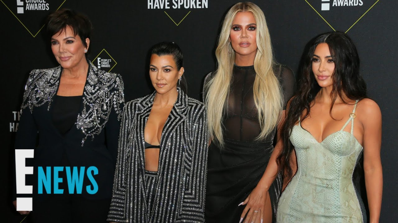 How the Kardashian-Jenners Celebrated Father's Day News