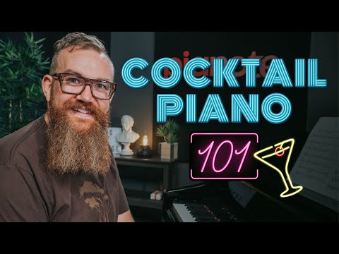 Cocktail Piano -