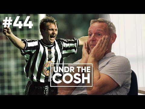 John Beresford | Undr The Cosh Podcast #44
