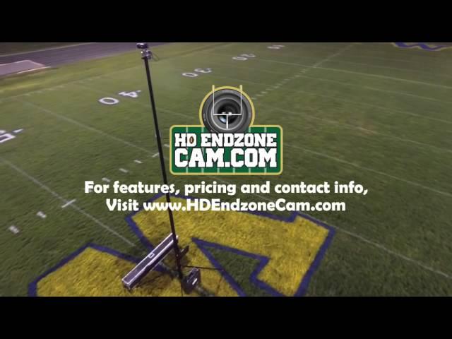 HD Endzone Cam MP4