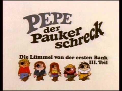 Pepe Der Paukerschreck Stream