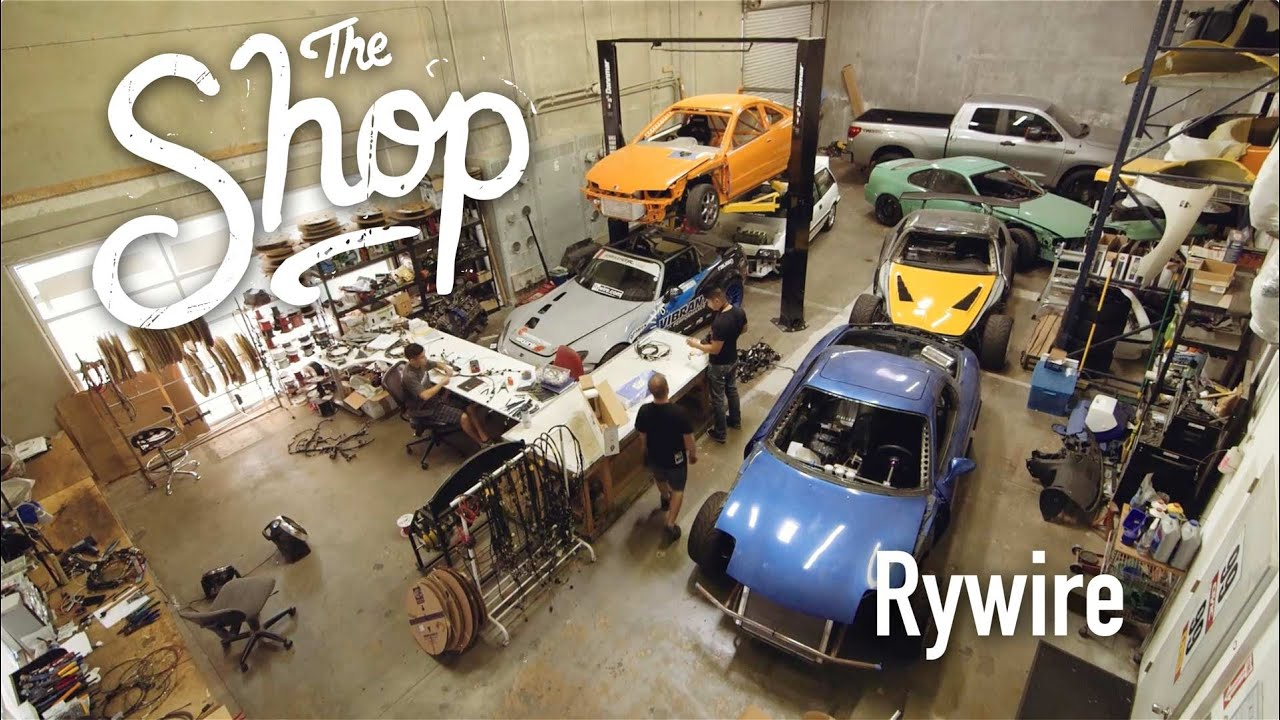 Rywire Harness Install Wiring Diagrams Ecu Diagram The Shop Motorsport Electronics Youtube Integra 34