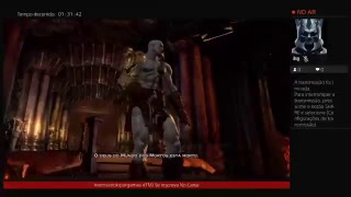 "God of war 3 Part 2 ""matando Hades"" remaster"
