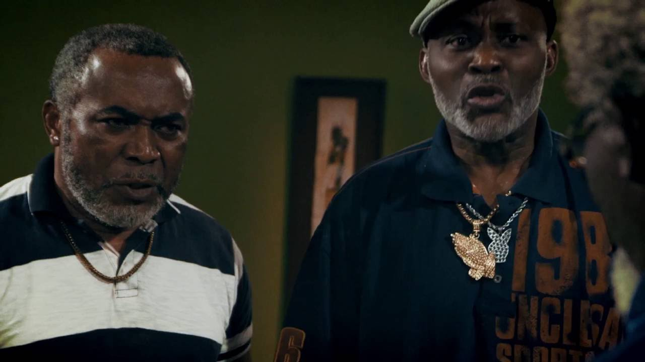 Download RMD, Zack Orji Victor Olaotan in Opa Williams' THE THREE WISE MEN