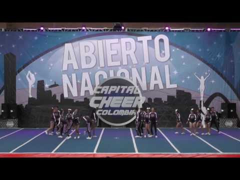 National power cheer Nivel3