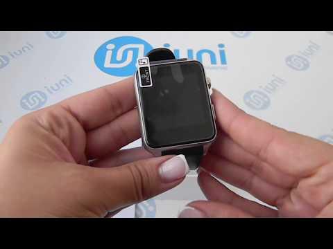 Ceas Smartwatch Telefon iUni GT88   www.iuni.ro