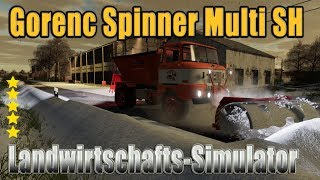 "[""Farming"", ""Simulator"", ""LS19"", ""Modvorstellung"", ""Landwirtschafts-Simulator"", ""Gorenc Spinner Multi SH"", ""LS19 Modvorstellung Landwirtschafts-Simulator :Gorenc Spinner Multi SH""]"