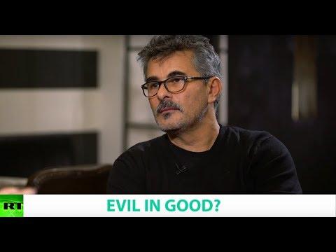 EVIL IN GOOD? Ft. Paolo Genovese, Italian film director