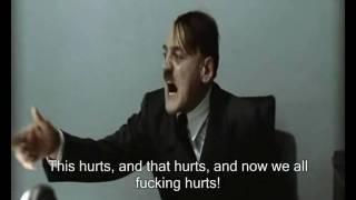 Hitler reviews Indiemusic