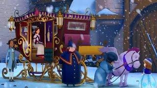 София Прекрасная - Праздник в Волшебнии - Серия 24, Сезон 1 | Мультфильм Disney про принцесс