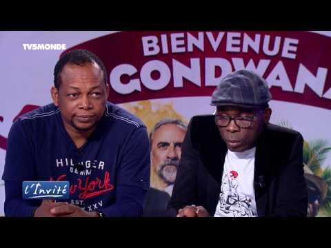 "GOHOU ET DIGBEU : ""L'Afrique dans nos coeurs"""