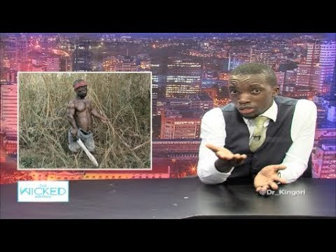 Kenyan champions vs Kevin Hart - The Wicked Edition 41
