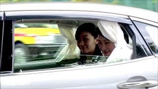 平成29年 秋篠宮妃殿下 佳子内親王殿下 東京体育館 佳子内親王 動画 13