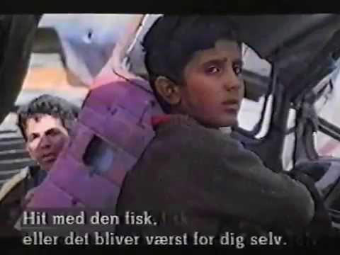 Iranian movie: Mahi (The Fish) 1989