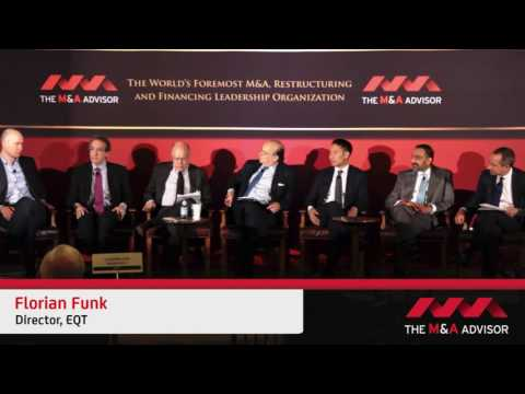 MandA.TV: Globalization and Transnational Dealmaking