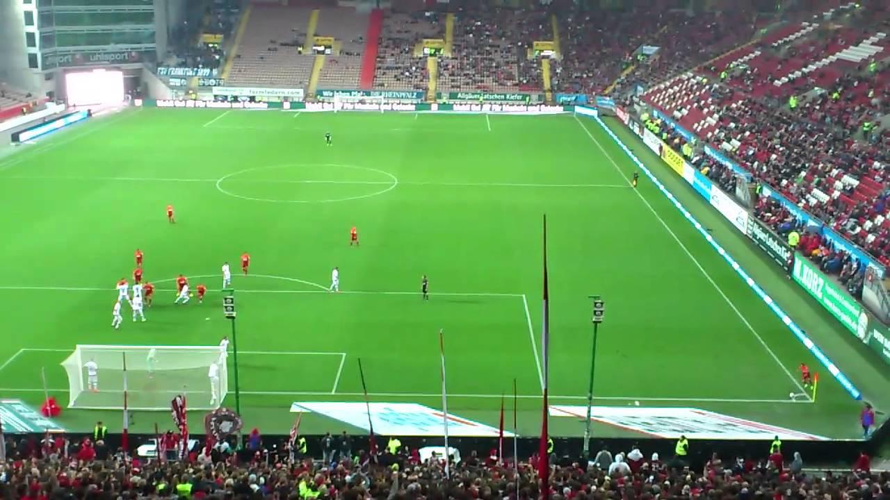 1.Fc Kaiserslautern Live Stream Kostenlos