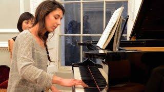 Sonia Khachchouch - Étude Op.109, No.13 L'Orage (The Storm), F. Burgmüller