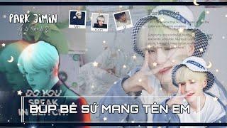[ Oneshort Yoonmin || Sumin ] • BÚP BÊ SỨ MANG TÊN EM •