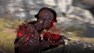 Repeat youtube video Sniper Elite 4 - Mission 1 – San Celini Island PC 60FPS 1440p Gameplay