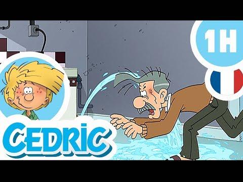 CEDRIC - 1 Heure - Compilation #06